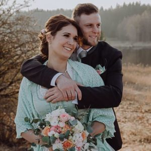 Kathis Brautstyling Hochzeit