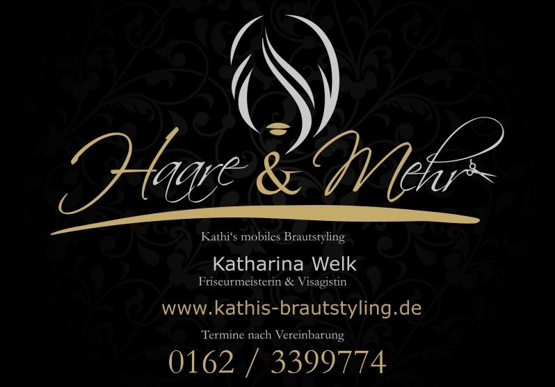 Kathis Brautstyling 82377